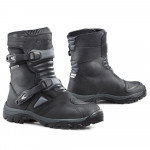 BOTAS FORMA ADVENTURE LOW NEGRAS