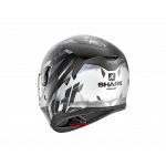 CASCO SHARK D SKWAL KANHJI GRAY