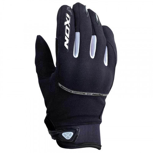 GUANTES IXON RS LIFT LADY NEGROS